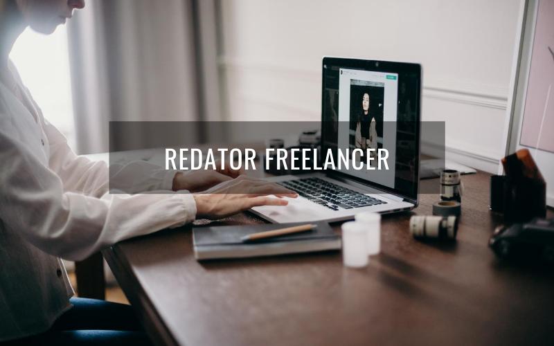Redator Freelancer