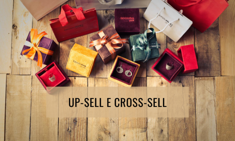 up-sell e Cross-sell