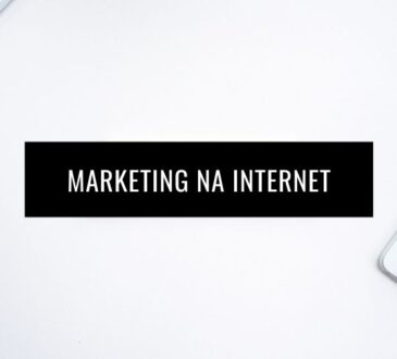 marketing na internet