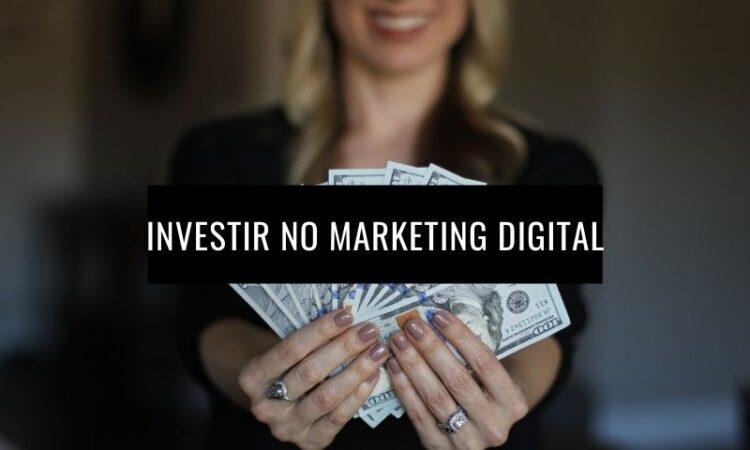 investir no marketing digital
